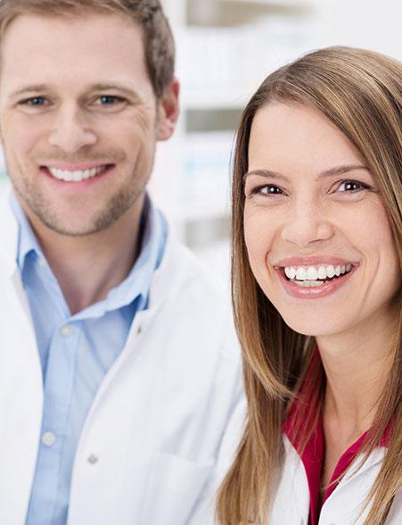 dieses Foto zeigt Ärzte